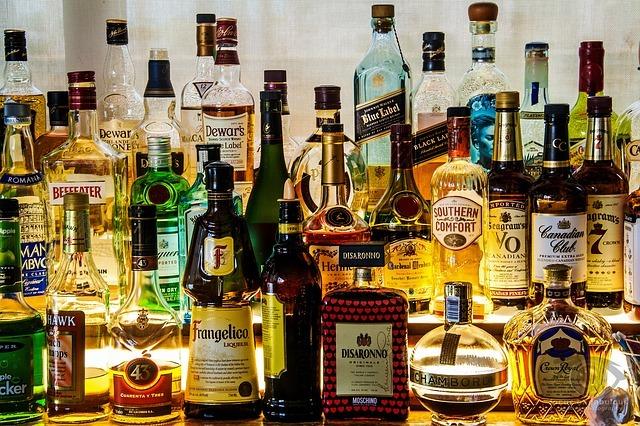 Bebidas a domicilio Madrid